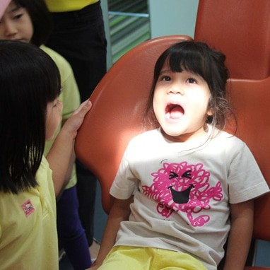 Dental Screening for Kids