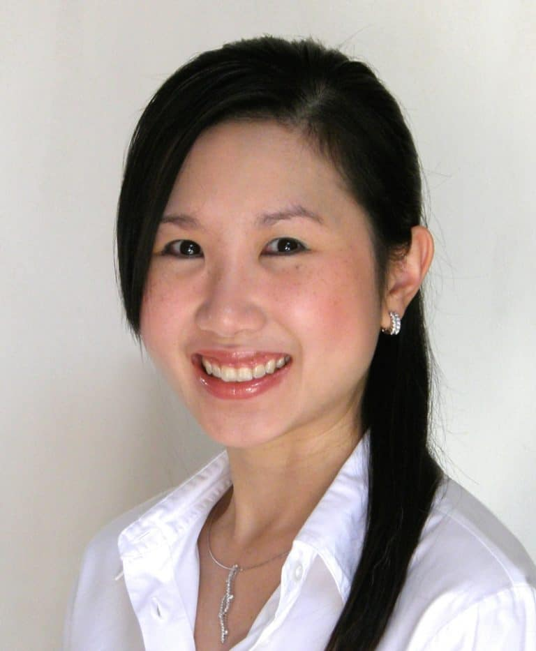 Photo of Dr. BOEY Pui Yunn