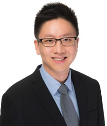 Photo of Dr. CHIN Shou King