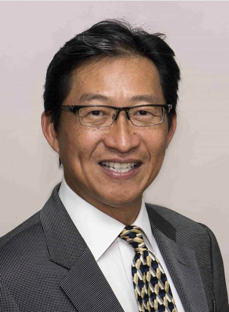Profile Picture - Dr David K.L. Tay