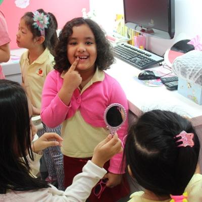 Children's Excursion to T32 Junior Centre