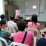 Parent Talks for Kids Dental Care