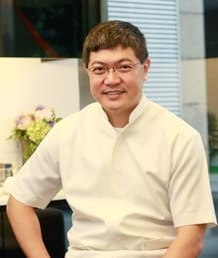 Photo of Dr. Jeffrey K.B. SEOW