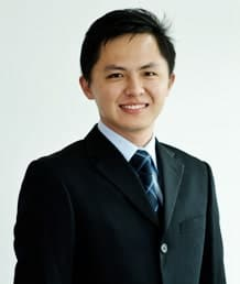 Photo of Dr. LIN Gengfeng