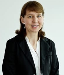 Photo of Dr. Sian JENKIN