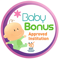 Baby bonus with T32 DEntal