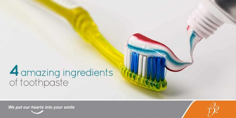 Featured Image for T32 Dental Article 4 Amazing Ingredients Of Toothpaste