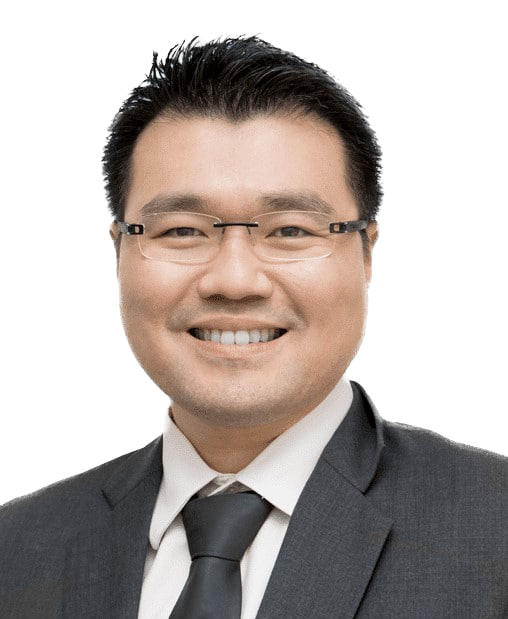Profile image of T32Dental dentist Dr Adrian Goh