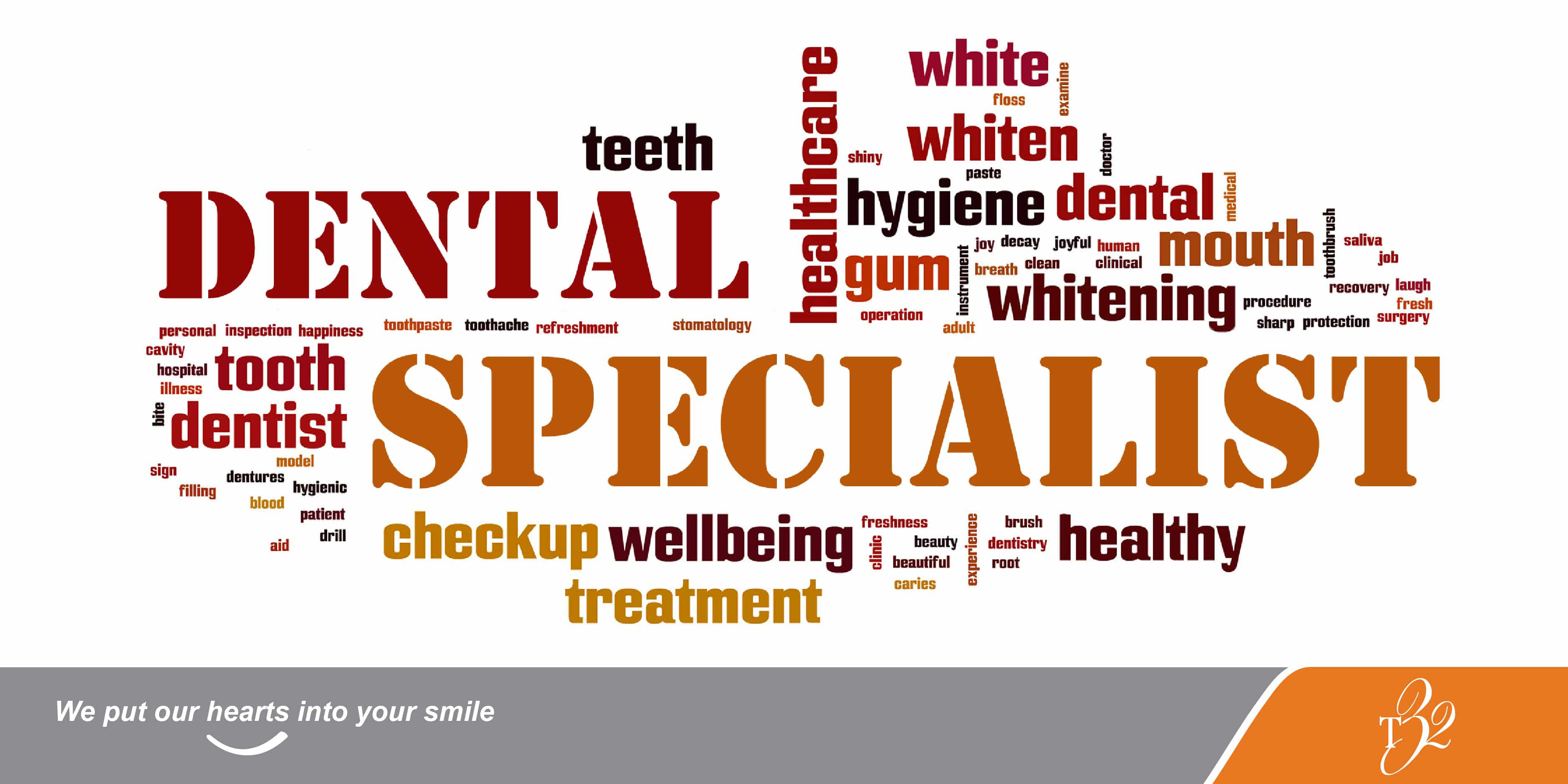 T32Dental Article Introducing Your Dental Squad Featured Image