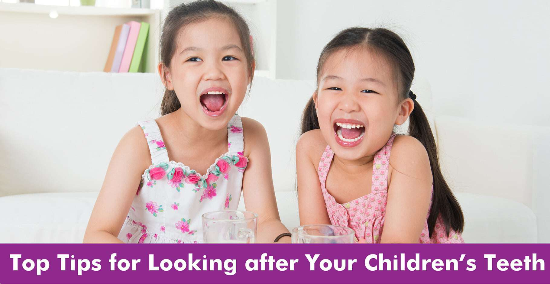 Dental Talk @ Jurong West Public Library: Top Tips for Looking after Your Children's Teeth