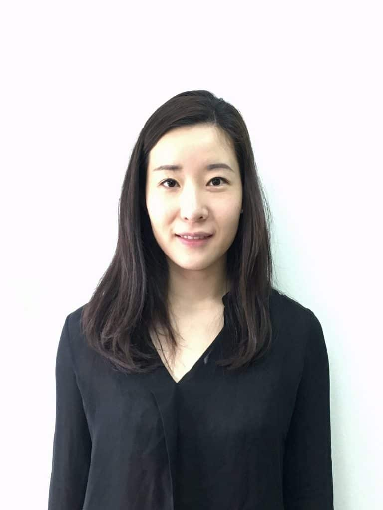 Profile image of T32 Dental Dentist Dr Ally Jiyun Ouh