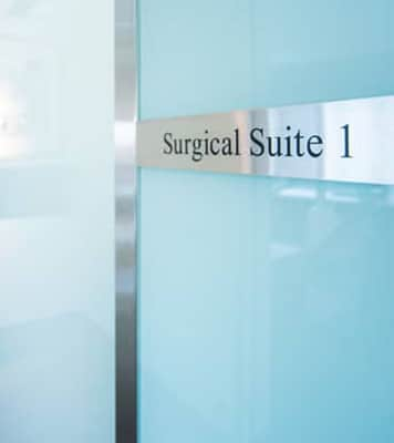 T32 Dental Surgery Suite