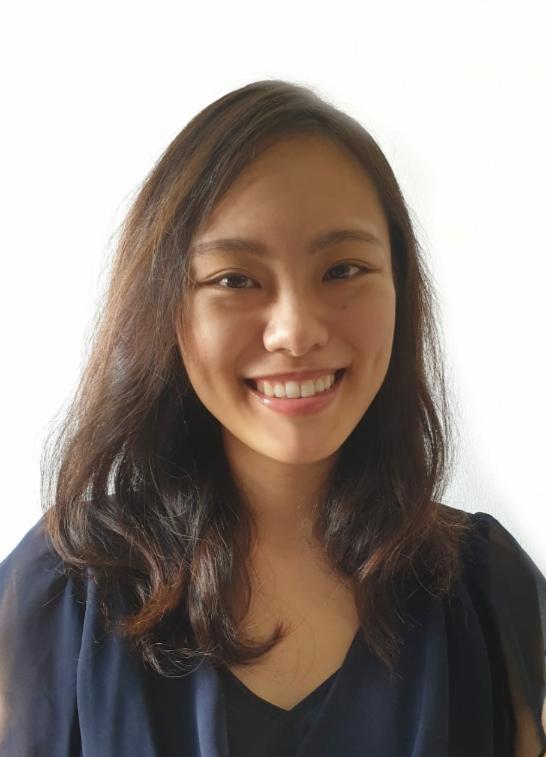 Dr. HUANG Ching