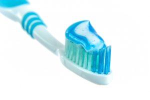 use fluoride toothpaste