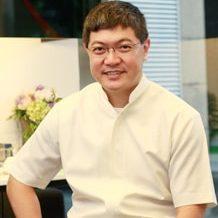 Photo of Dr. Jeffrey K.B. SEOW